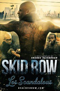 Los Scandalous – Skid Row