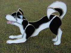 3-D Dog