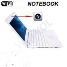 WolVol NEW (Android 4.0 - 1GB RAM) SOLID WHITE 10inch Laptop Notebook Netbook PC, WiFi and Camera with Flash Player (Includes Mini PC Mouse)  Product sku: 126 Availability: 12  Price: $169.94