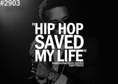"""Hip-Hop Saved My Life,"" Lupe Fiasco feat. Nikki Jean lyrics"