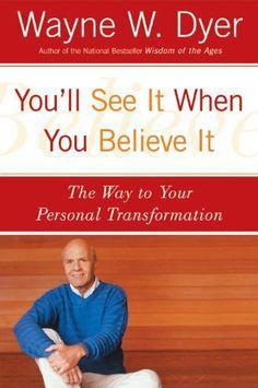 You'll See It When You Believe It by Wayne W. Dyer, http://www.amazon.com/dp/B0015KGX14/ref=cm_sw_r_pi_dp_BH-ytb02A6K14
