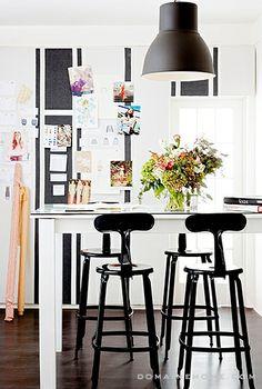 New Lauren Conrad's Paper Crown Offices / Domaine Home