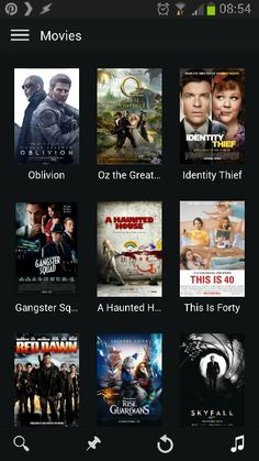 Plex Movie Server