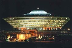 Royal Prince, Riyadh, Saudi Arabia, Good Old, Ministry, Taj Mahal, Building, Interior, Travel