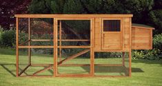 Our Large Starter Chicken Coop is perfect for your chickens. For as little as you can have a well built chicken coop for your chickens. Chicken Coops Uk, Chicken Coop Large, Chicken Cages, Portable Chicken Coop, Chicken Coop Designs, Building A Chicken Coop, Chicken Houses, Custom Woodworking, Woodworking Projects Plans