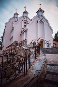 Zhytomyr. Ukraine
