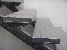steps metal stair treads