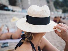 Panama hat / French Riviera / Beach / Noora & Noora - nooraandnoora.com - Page 2