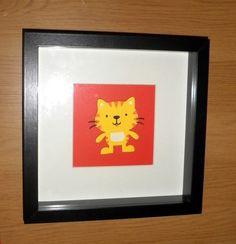 Cat 02 £3.99