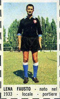 Fausto Lena - Novara