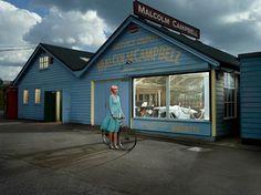 Art Department - Photography - Julia Fullerton-Batten