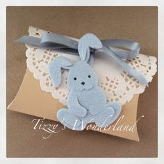 Tizzy's Wonderland: Idee Bomboniere Battesimo! (Christening Favor Idea...