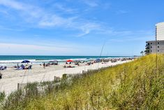 Book your beach vacation with Garden City Realty. Garden City Beach, Surfside Beach, Beach Vacation Rentals, Real Estate Sales, Book, Water, Outdoor, Gripe Water, Outdoors