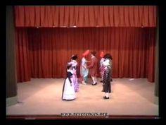 Reverences : La galopade (Révolution) video