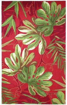 tropical+rugs | Tropical in Rugs – Compare Prices, Read Reviews and Buy at Bizrate.