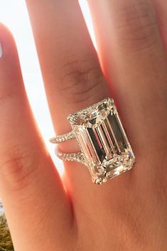 Most Popular And Trendy Engagement Rings For Women ❤ See more: http://www.weddingforward.com/engagement-rings-for-women/ #weddingforward #bride #bridal #wedding