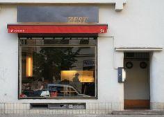 ZEST // veganes Restaurant // Bornaische Straße 54, Leipzig (Connewitz) // 100% Vegan