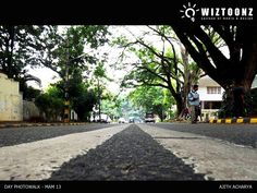 Day Photo Walk Workshop – Students' Output – by M.A. Multimedia M-13 batch  #Photography
