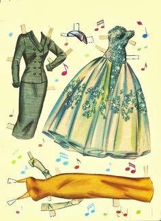 Patti Page 1957 - Bobe Green - Picasa Web Albums