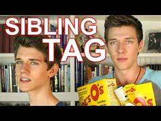 SIBLING TAG GETS MESSY ft. Devan Key | Collins Key - YouTube