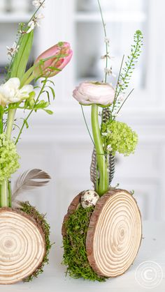 Fake Flowers, Dried Flowers, Deco Nature, Deco Table, Flower Boxes, Diy Wood Projects, Flower Crafts, Diy Crafts To Sell, Flower Decorations