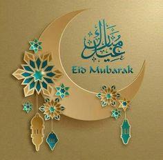 Wish Everyone Eid Mubarak on the occasion of Eid al-Fitr. Share greetings of Eid Mubarak today. Checkout these latest Eid MUbarak Wishes & Images. Eid Adha Mubarak, Eid Al Fitr, Carte Eid Mubarak, Eid Mubarak Wishes Images, Happy Eid Mubarak Wishes, Eid Mubarak Messages, Eid Mubarak Quotes, Eid Mubarak Card, Eid Mubarak Greeting Cards