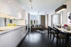 Kiev Apartment by Absolute Interior Decor (1)