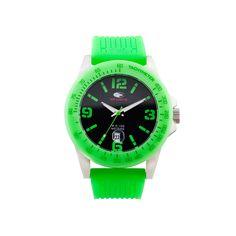 Reloj No Limits, Línea LAMPU, Analógico, Unisex  - Reloj joven deportivo monocromático  - La línea L