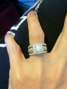 Tamra Barney Engagement Ring