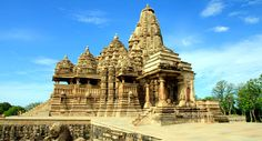 Top 10 Famous Temples of India