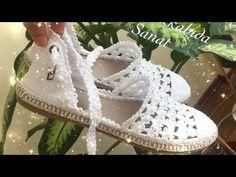 Çıtı Pıtı Gelin Ayakkabısı Yapımı 1 - YouTube