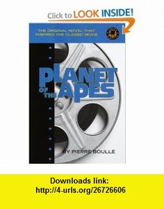 Planet of the Apes (Cinema Classics) (9780517209486) Pierre Boulle, Xan Fielding , ISBN-10: 0517209489  , ISBN-13: 978-0517209486 ,  , tutorials , pdf , ebook , torrent , downloads , rapidshare , filesonic , hotfile , megaupload , fileserve