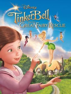 Tinker Bell and the Great Fairy Rescue Amazon Instant Video ~ Mae Whitman, http://www.amazon.com/dp/B0060D133E/ref=cm_sw_r_pi_dp_l6NMtb0VZCQWH
