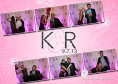 Large custom designed photos with a personalized step-and-repeat backdrop. Photo Booth, Repeat, Backdrops, Custom Design, Entertaining, Unique, Prints, Photos, Wedding
