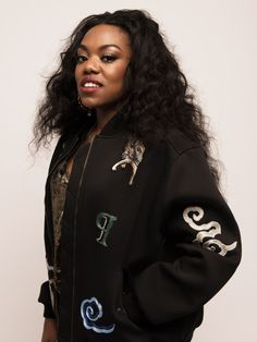 Lady Leshurr Is Ready To Take Over