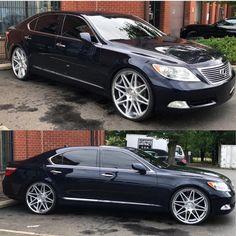 Lexus Cars, Lamborghini Cars, Lexus Ls 460, Bmw 6 Series, Magic Carpet, Car Car, Impala, Luxury Living, Custom Cars