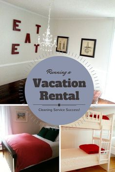Lots of people dream of running a vacation rental home, but how is it actually DONE? Here I share tips and tricks for managing your cleaning service from afar for a sparkling home and happy guests. Maine | travel