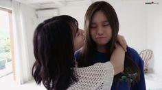 Summer rain(gfriend) M/N shooting behind - Umji/Eunha