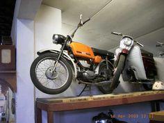 Retro 2, Ex Machina, 50cc, Mustang, Photo Galleries, History, Gallery, Motorbikes, Mustangs