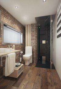 Un concentrato di stile e funzionalità in un loft di 35 mq