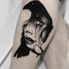 ▷ 1001 + Ideas for a great wolf tattoo that you might like – Tattoos Dope Tattoos, Black Tattoos, New Tattoos, Body Art Tattoos, Girl Tattoos, Small Tattoos, Sleeve Tattoos, Tattoos For Guys, Tattos