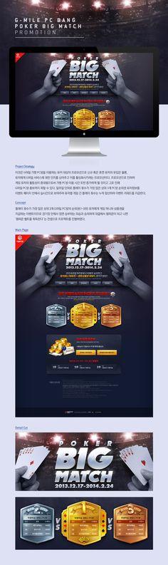 Poker BIG MATCH Pro...@小频采集到棋牌(1450图)_花瓣