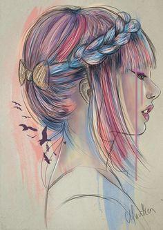 Colourblind V2 by Chelsea Hantken
