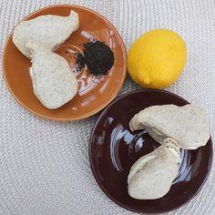 Pâtisserie Nadine: Sri Lanka Black Tea Macarons with Lemon Ganache