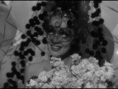 Marlene Dietrich -The Devil is a Woman 1935 Director: Joseph Von Sternberg Costume Designer: Travis Banton Marlene Dietrich, Star Costume, Arched Eyebrows, Large Painting, Black White Photos, Vintage Ephemera, Vintage Hollywood, Masquerade, Costumes