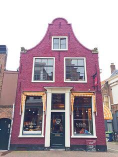 Day Trip to Haarlem (Corrie ten Boom) | Kevin & Amanda