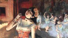 Edgar Degas - Farid Al ' Atrash - Franck Pourcel - Nogoum El Leil
