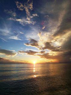 #sunset on #FortMyersBeach #SWFL #FloridaFun