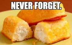 Twitter Mourns Twinkies: 140 Cream-Filled Characters of Sadness