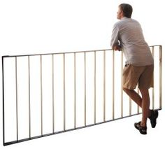 Cutout Man Railing 0001 available for download in XL size